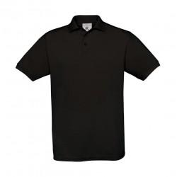 T-Shirt Piqué Polo Safran