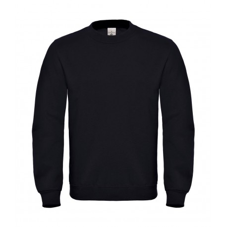 Crew Neck Sweatshirt - WUI20