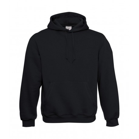 Kapuzen-Sweatshirt - WU620