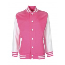 Kids College Jacket