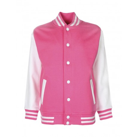 Kids College Jacket