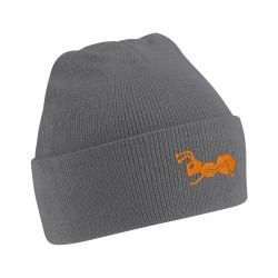 Watch Hat Winter Strickmütze Unisex Beanie Mütze Damen & Herren