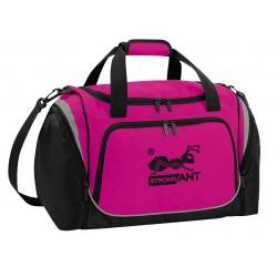 strongAnt - Weekender Tasche Reisetasche Gym Tasche Handgepäck Sporttasche für Reise am Wochenend Urlaub - 48x30x27cm
