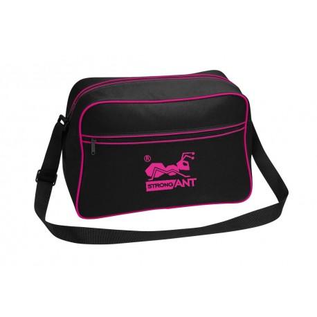strongAnt - Weekender Tasche Reisetasche Gym Tasche Handgepäck Sporttasche für Reise am Wochenend Urlaub - 40x28x18cm