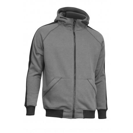 strongAnt Kapuzenjacke-Pullover, robustes Langarm-Sweatshirt Hoodie 320 GR