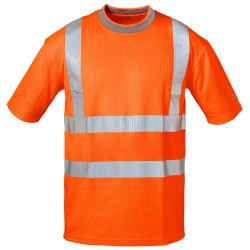 SAFESTYLE® Warnschutz UV-T-Shirt - PEPE
