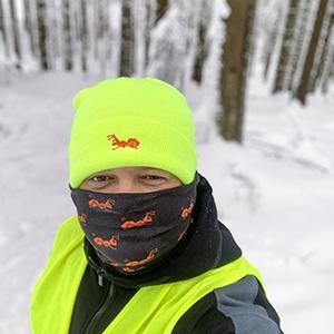 Staubschutz Community Maske herren Anti-Staub Waschbare